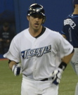 JP Arencibia Blue Jays