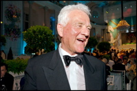 Frank Stronach at Vienna Fete Imperiale