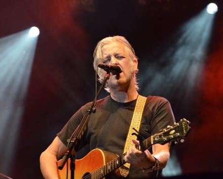 Greg Keelor - Blue Rodeo - Ottawa Bluesfest 2011