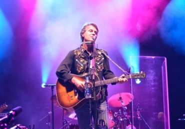 Jim Cuddy - Blue Rodeo - Ottawa Bluesfest 2011