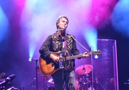 Jim Cuddy - Blue Rodeo - Ottawa Bluesfest 2011