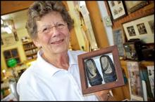 Grace Lambe of Grandma Lambe's