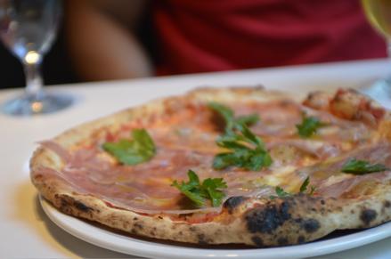 Nicli Antica Pizzeria in Vancouver