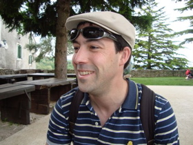 Jason Blake - Author