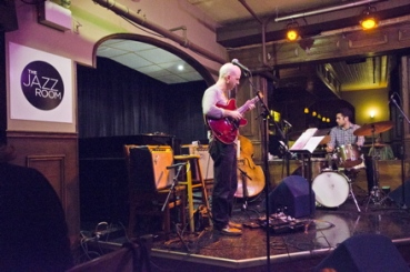 David Occhipinti at Jazz Room Waterloo