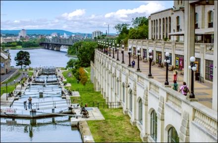 Ottawa-Rideau-Canal
